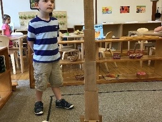 Kindergarten: A Bright Start to a New School Year