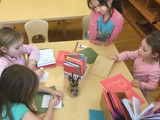 Preschool: Letter Sound Books