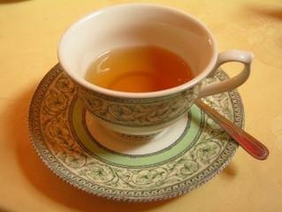 Kindergarten: A Sip of Tea…..