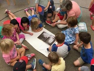 Preschool: Story Time