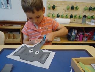 Kindergarten: Curing a Case of the Springtime Wiggles…