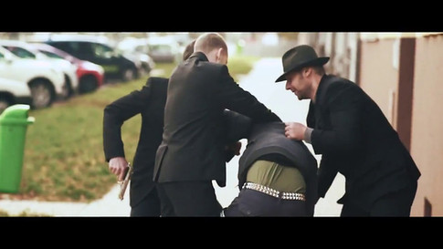 Lupara - Salvatore Riina (official video 2017)