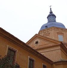 Toledo Church