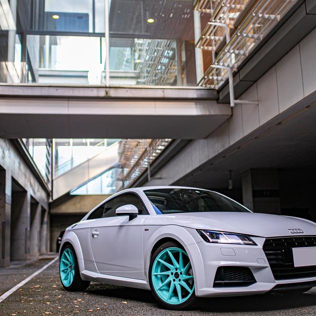 Audi TT F10D