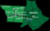 GO Website Map for Communities Page Upda
