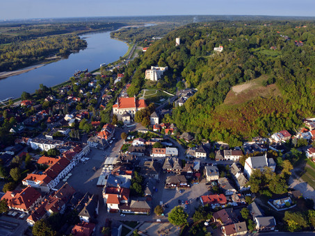 Majówka w Kazimierzu - co powinieneś wiedzieć?