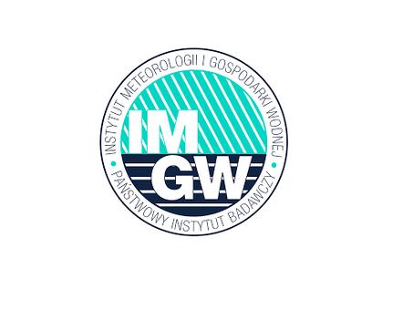 Ostrzeżenie meteorologiczne IMGW