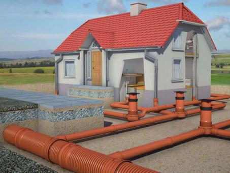 Obowiązek przyłączenia nieruchomości do istniejącej sieci kanalizacji