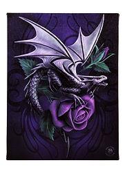 anne-stokes-dragon-beauty-canvas-plaque-