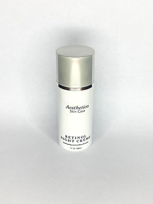 Aesthetica Skin Care Retinol Night Crème