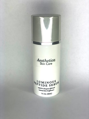 Luminous Peptide Serum