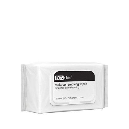 Modern Aesthetics - PCA Skin - Makeup Removing Wipes