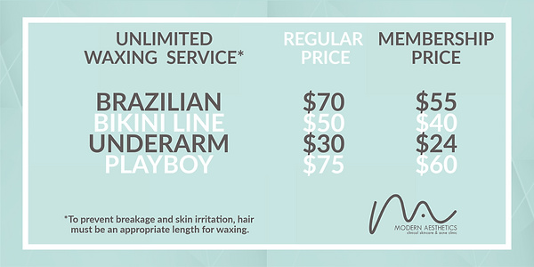 Unlimited Waxing Service List.png