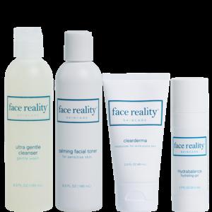 Acne-Safe Essentials Bundle