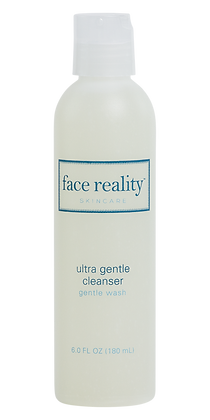face reality skincare Ultra Gentle Cleanser