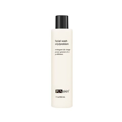 Modern Aesthetics - PCA Skin - Facial Wash Oily/Problem