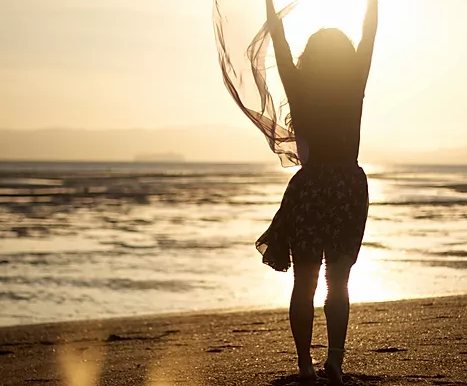 5 Ways to Keep a Positive Mindset