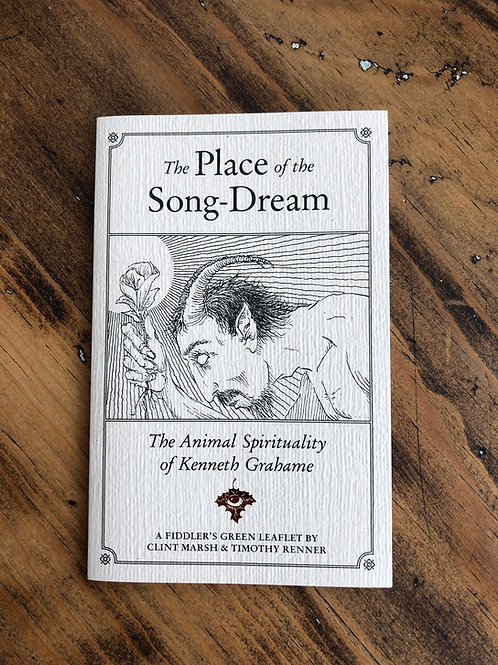 The Place of the Song-Dream [Zine]