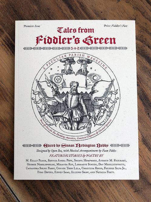 Tales from Fiddler's Green 1 [Softcover]