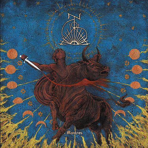 GRANDE LOGE - Mantras  [CD]