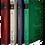 Thumbnail: De Occvlta Philosophia. Vol. I–IV [Hardcover]