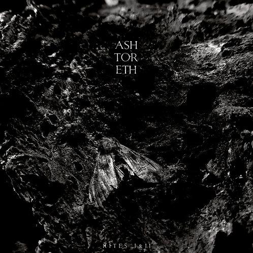 ASHTORETH - Rites I-II  [CD]