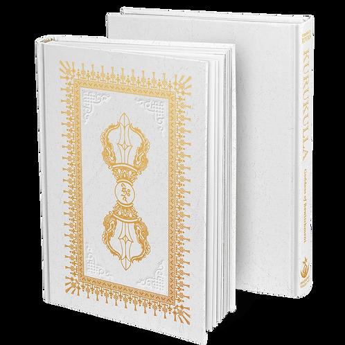 Kurukulla: Goddess of Bewitchment [Collector's Ed.]