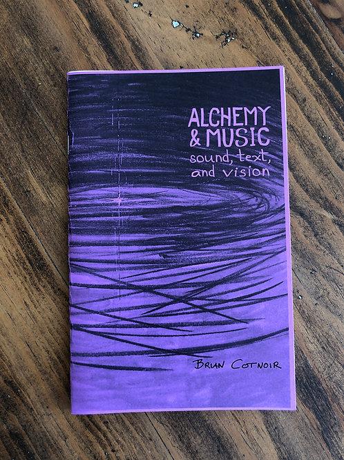 Alchemy & Music [Zine]