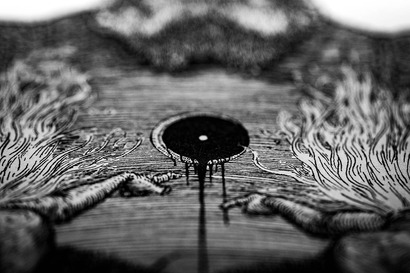PILLARS: Circling the Compass