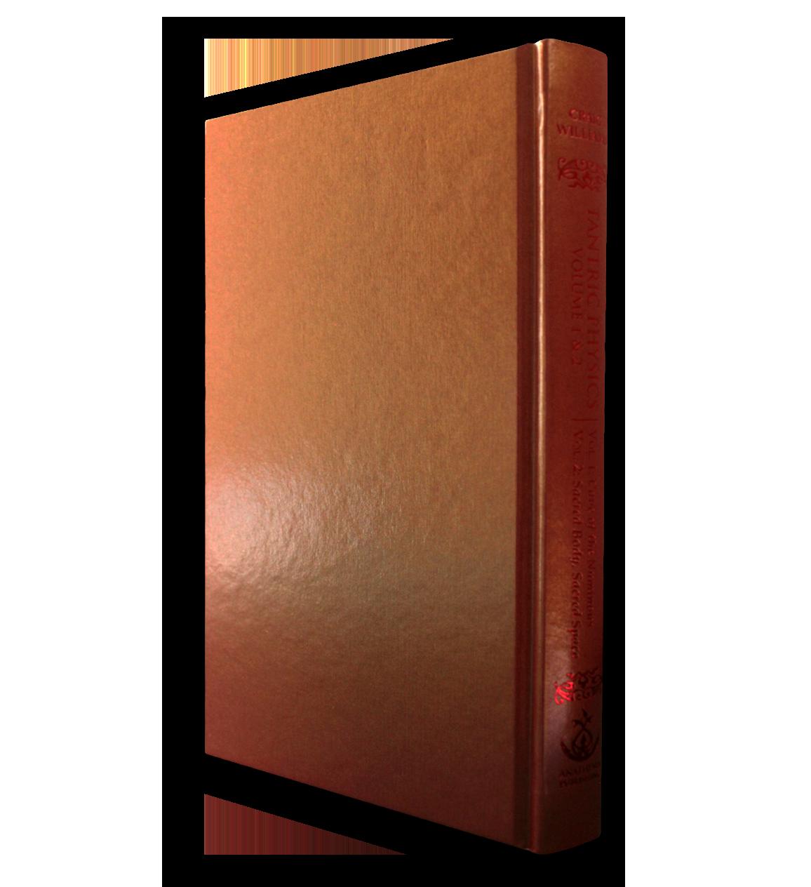 Tantric Physics: Vol.1 & 2