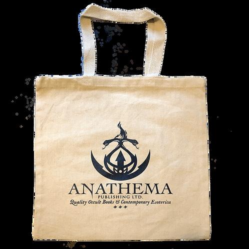 Anathema Publishing Tote Bag