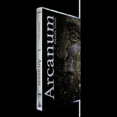 Arcanum [Paperback]