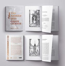 The Hanged God: Óðinn Grímnir
