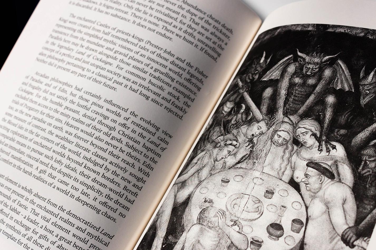 The Devil's Supper | Anathema Publishing Ltd  | Quality