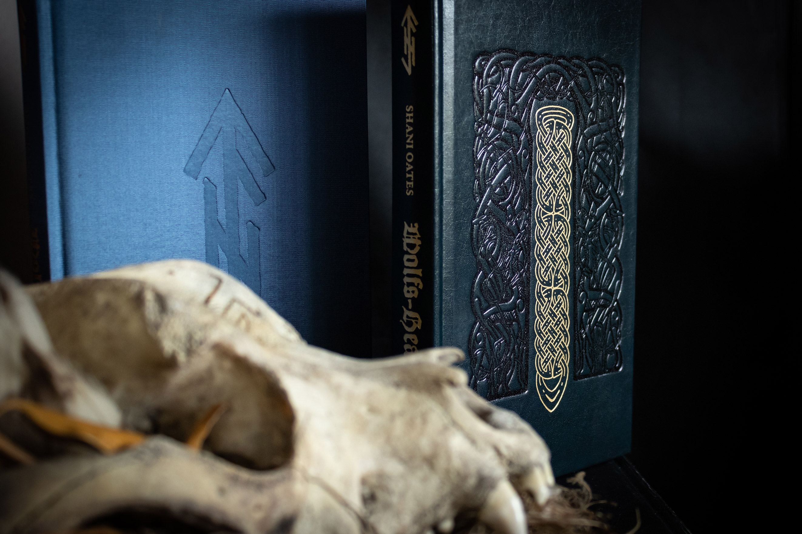 Wolfs-Head (Standard & Collector's Ed.)