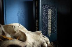 Wolfs-Head (Standard & Collector's Ed.)