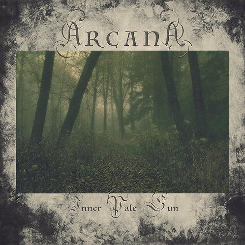 ARCANA - Inner Pale Sun  [CD]