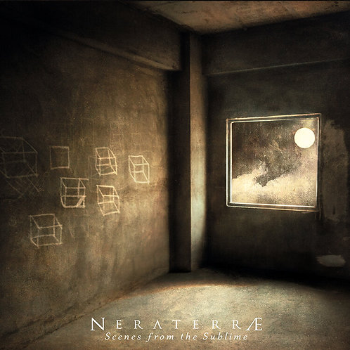 NERATERRÆ  - Scenes From The Sublime [CD]