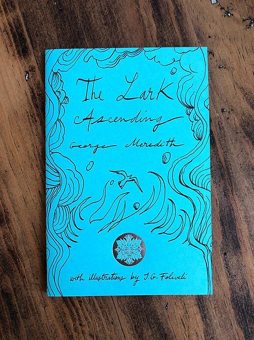 The Lark Ascending [Zine]