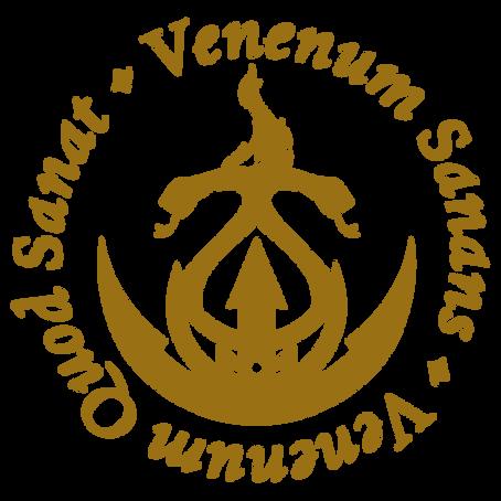 Anathema: Venenum Sanans — Venenum Quod Sanat