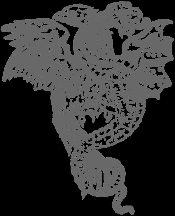 Alchemical Dragons