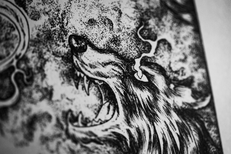 Wolfs-Head