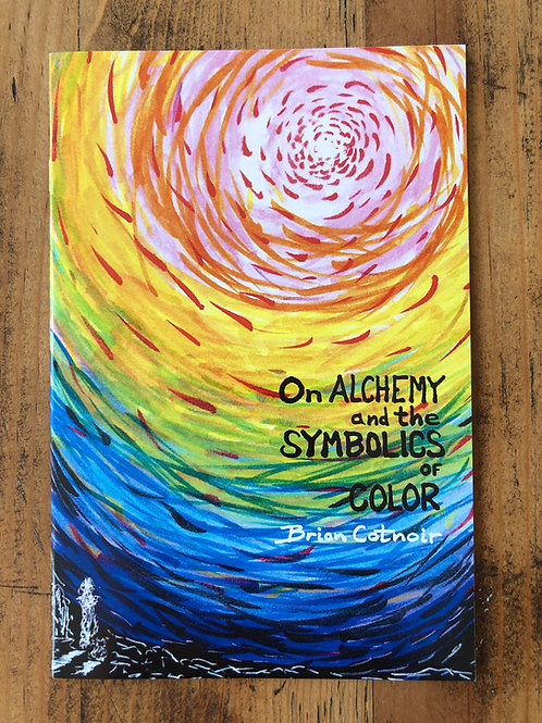 On Alchemy and the Symbolics of Color [Zine]
