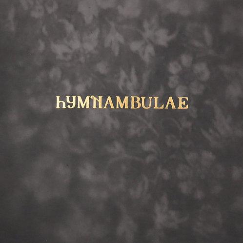HYMNAMBULAE - Orgelhuset [CD]