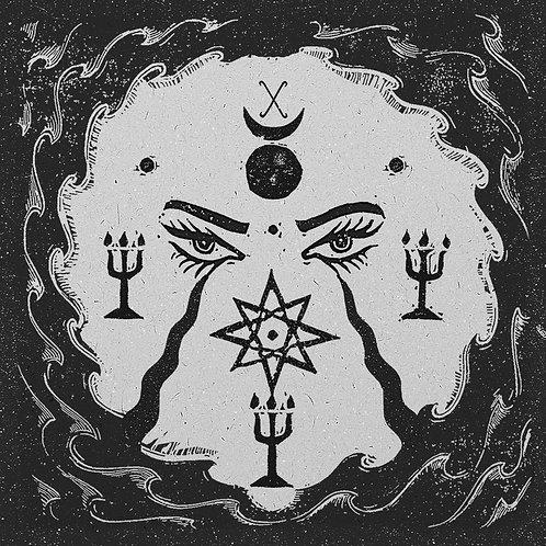 ALONE IN THE HOLLOW GARDEN - Sempiternal Equinox [Ltd. Ed. CDr]