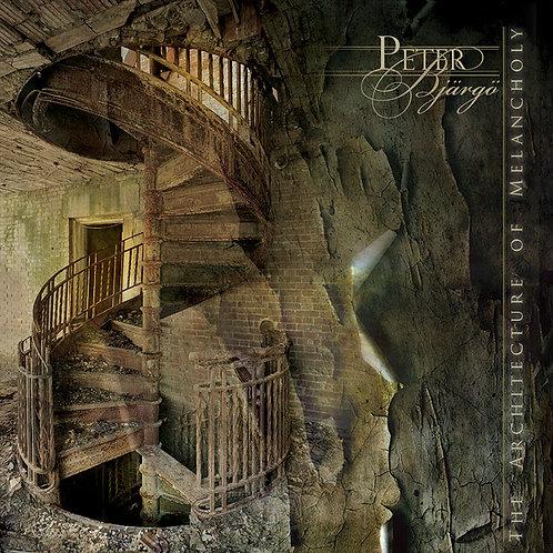 PETER BJÄRGÖ - The Architecture Of Melancholy [CD]
