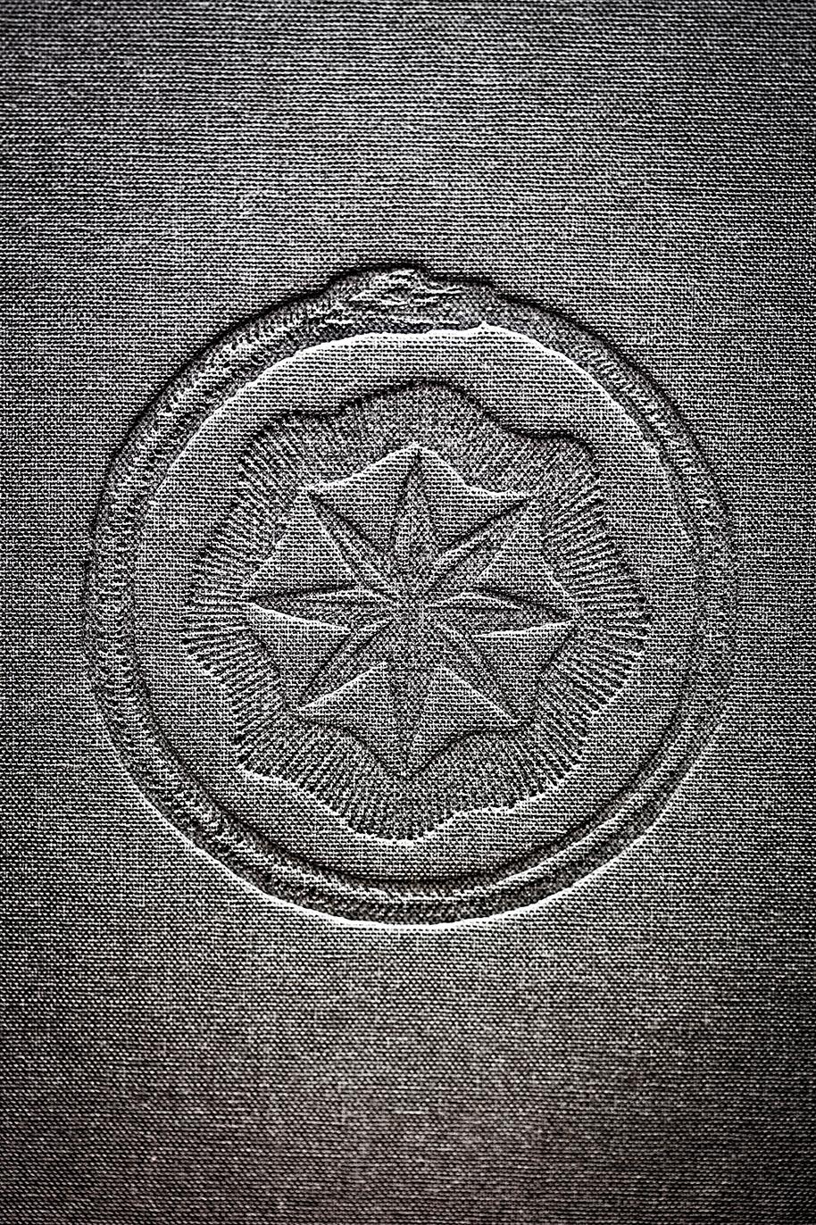 PILLARS: Circling the Compass6