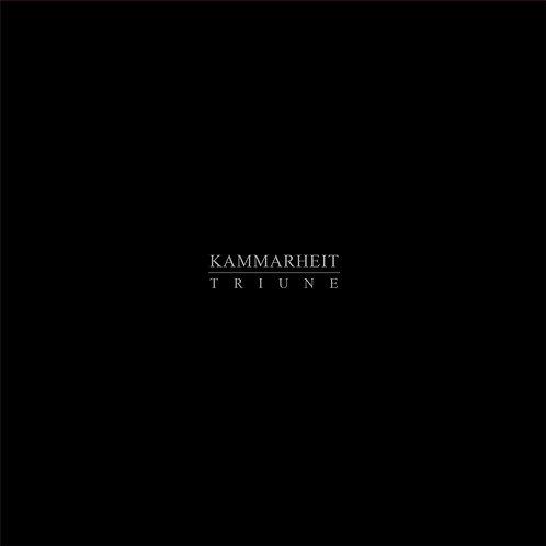 KAMMARHEIT - Triune [3LP Boxset]