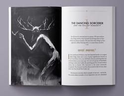 The Dancing Sorcerer