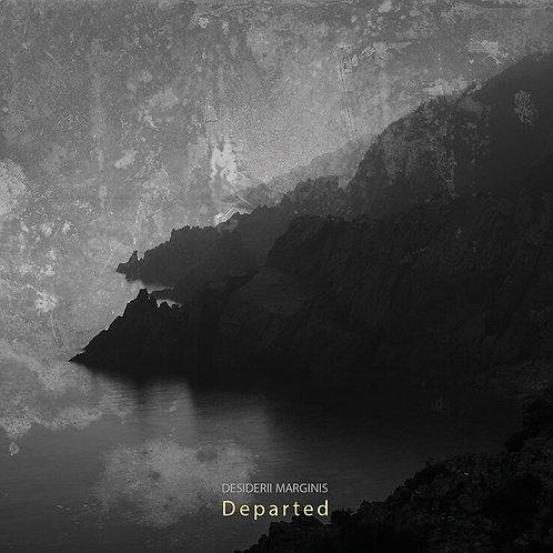 DESIDERII MARGINIS - Departed  [CD]